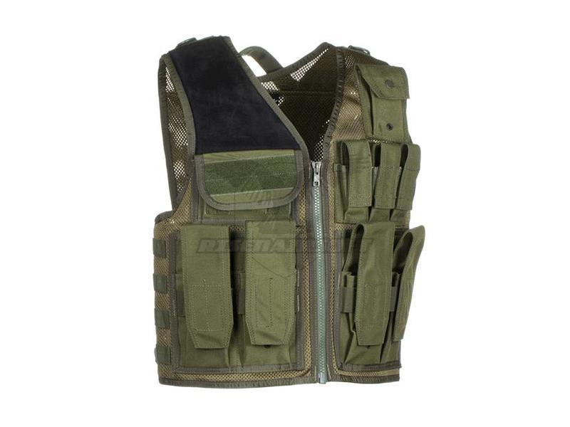 Invader Gear Mission Vest