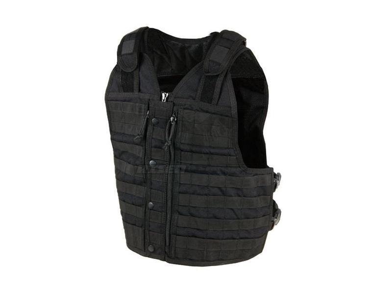 Invader Gear MMV Vest Zwart