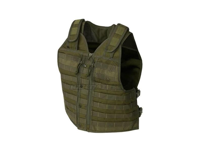 Invader Gear MMV Vest