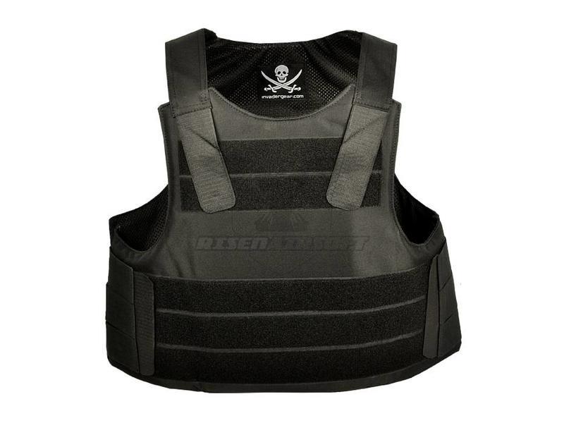 Invader Gear PECA Body Armor Vest