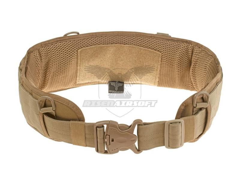 Invader Gear PLB Belt Coyote