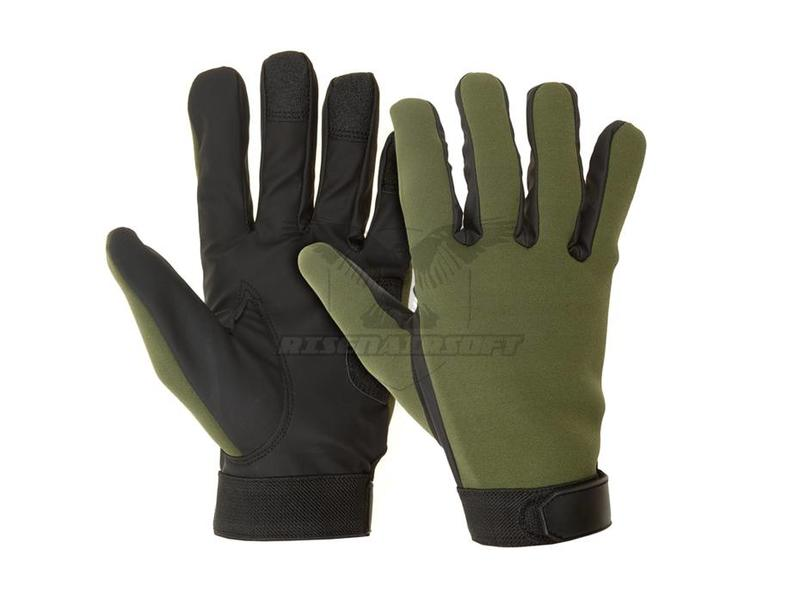Invader Gear All Weather Shooting Gloves OD