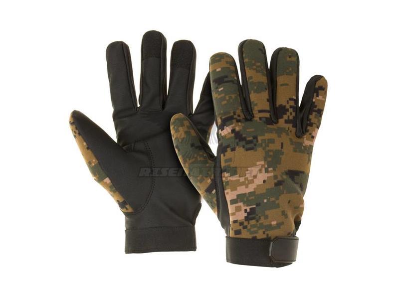 Invader Gear All Weather Shooting Gloves Marpat