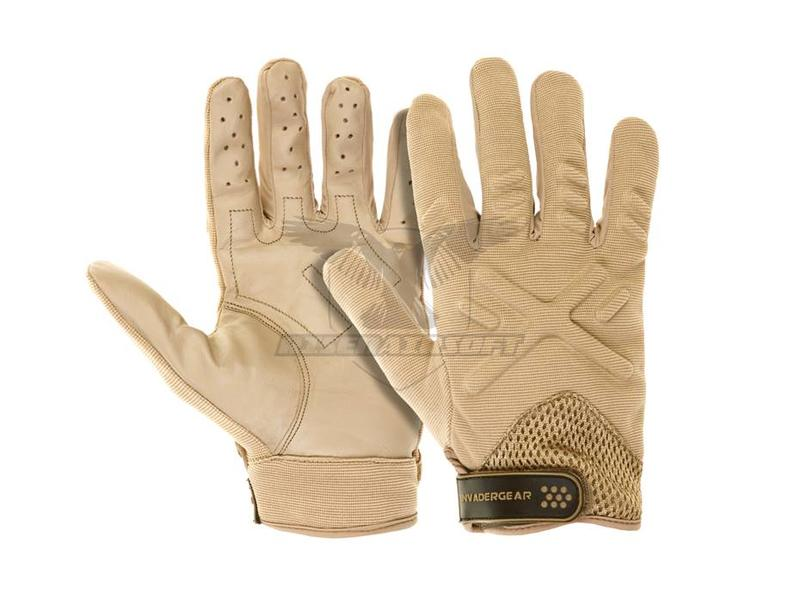 Invader Gear Shooting Gloves