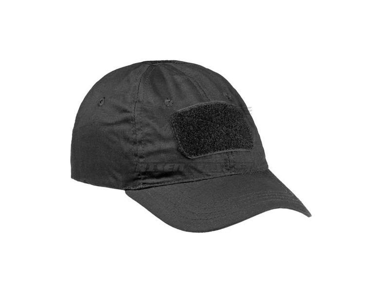 Invader Gear Baseball Caps Zwart