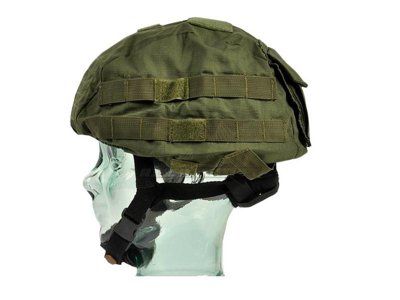 Invader Gear Raptor Helmet Cover