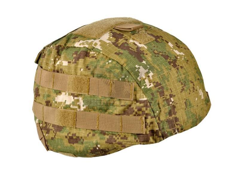 Invader Gear Raptor Helmet Cover Socom