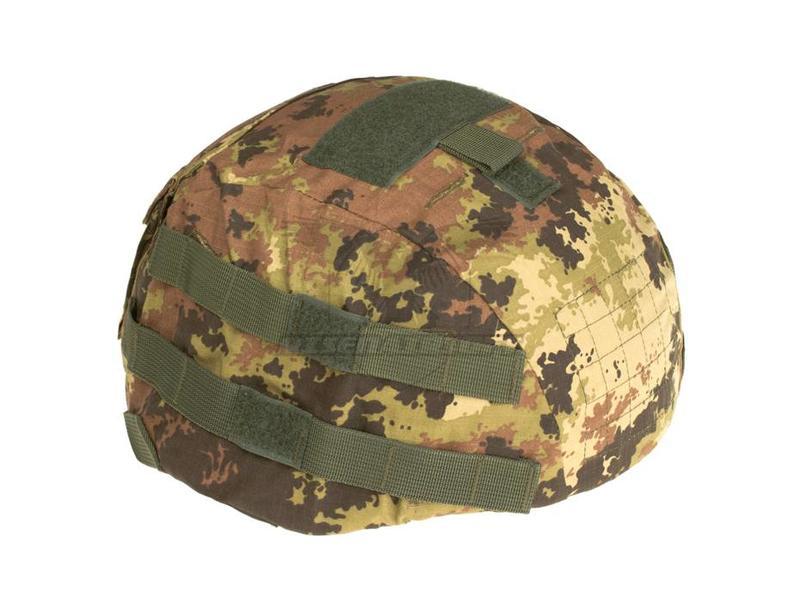 Invader Gear Raptor Helmet Cover Vegetato