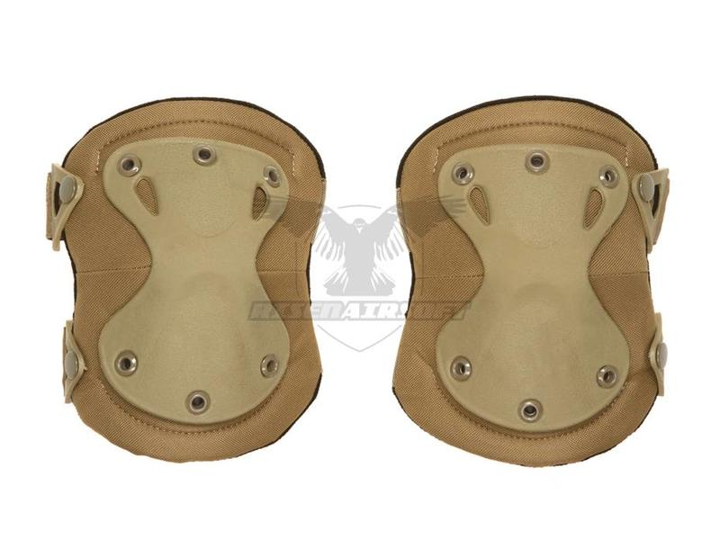 Invader Gear XPD Knee Pads