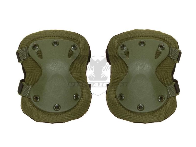 Invader Gear XPD Elbow Pads OD