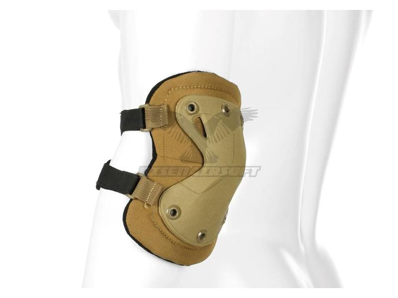 Invader Gear XPD Elbow Pads Coyote