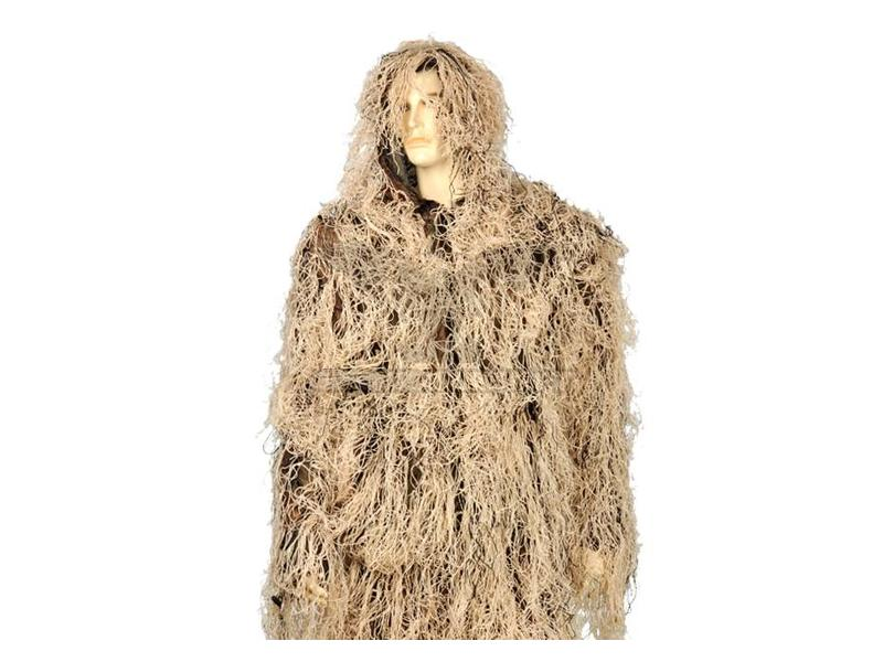 Invader Gear Ghillie Suit