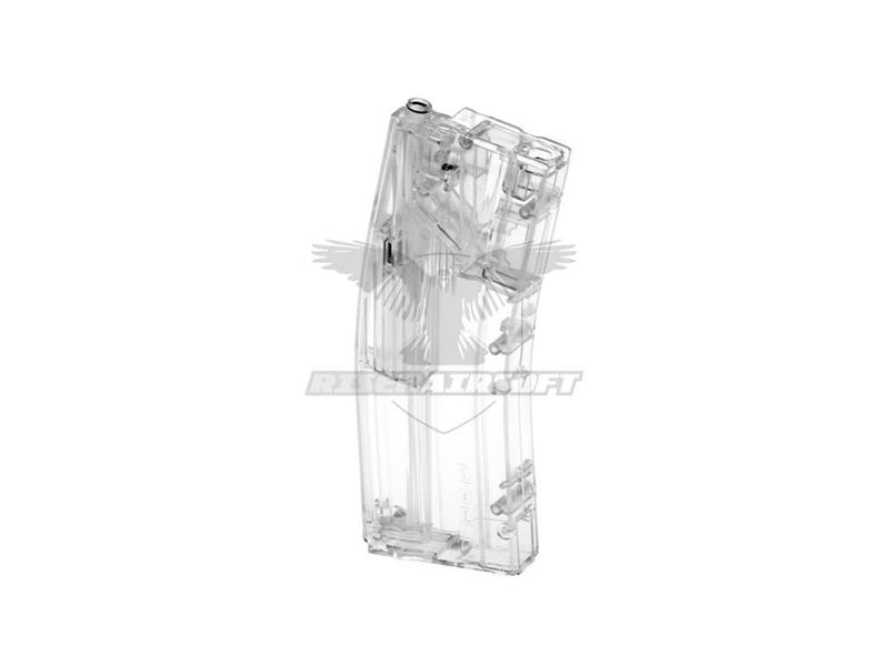 G&G Large Speedloader Transparent