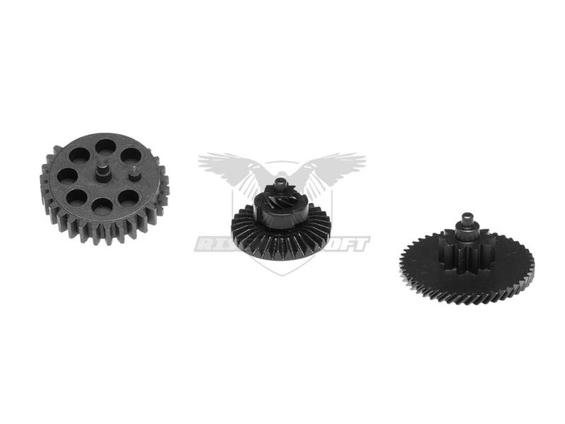 Guarder Infinyte Torque-Up Steel Gear Set V2 / V3