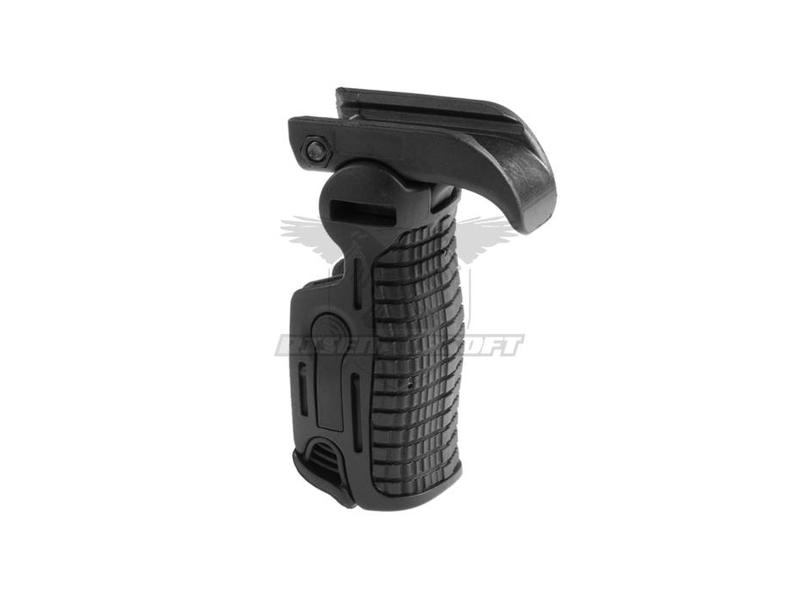 FMA AB163 Foldable Grip Zwart