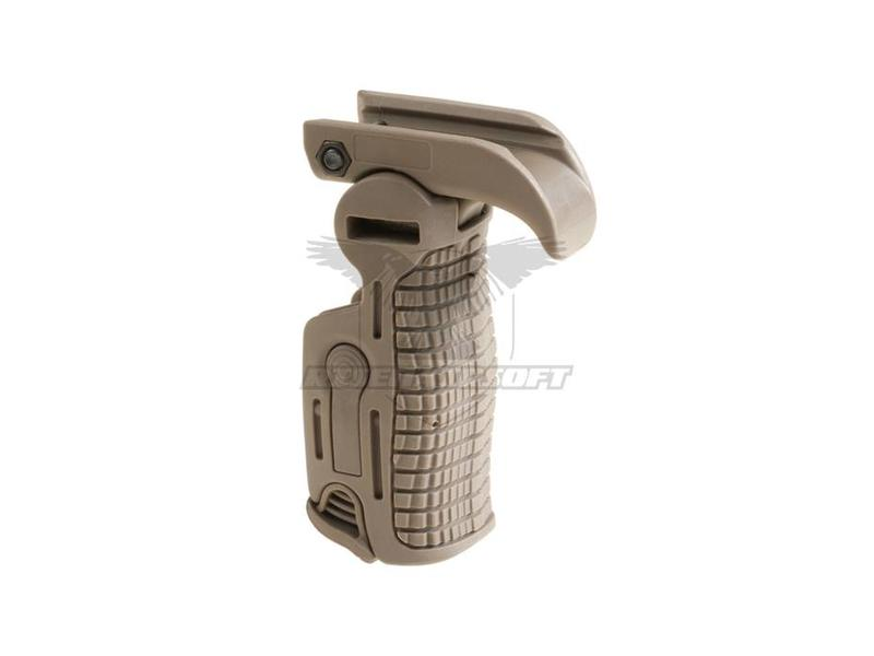 FMA AB163 Foldable Grip Dark Earth