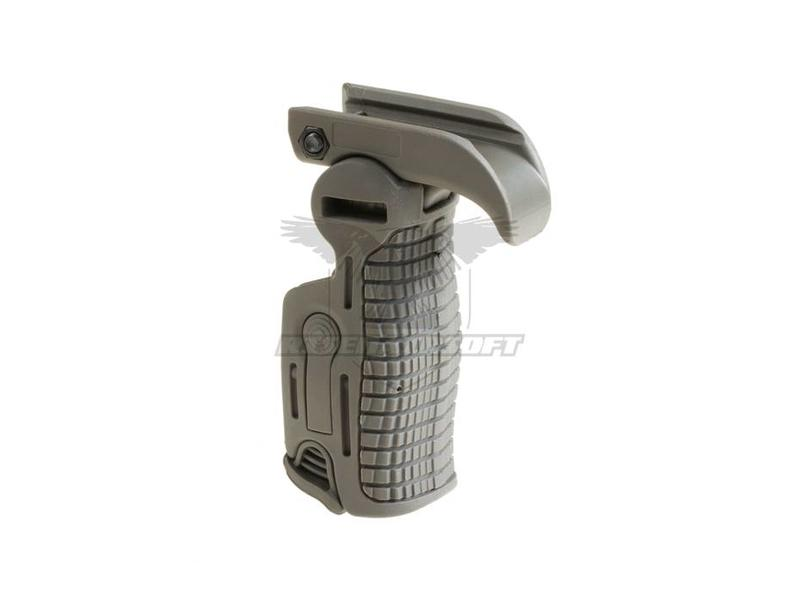 FMA AB163 Foldable Grip Foliage Green