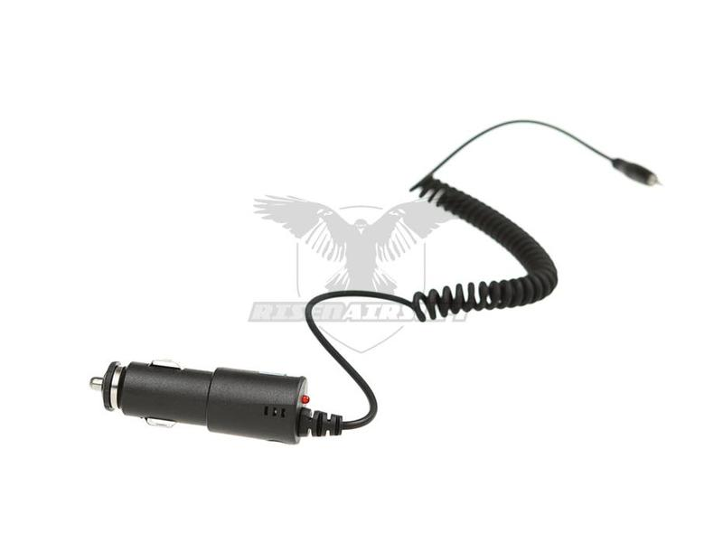Midland Car Charger G5