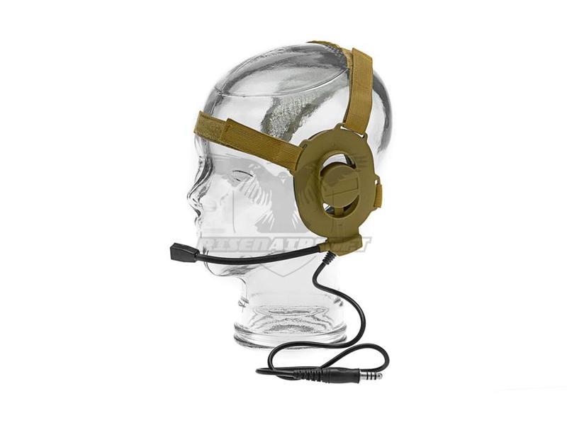 Z-Tactical Elite II Headset