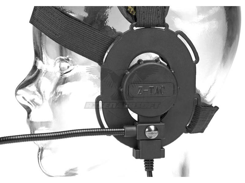 Z-Tactical Black