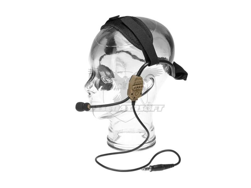 Z-Tactical X-62000 Headset
