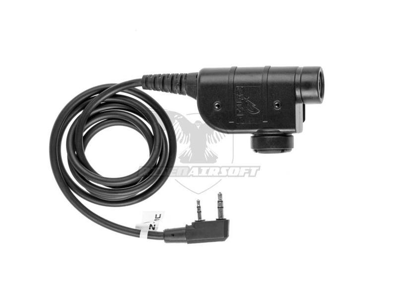 Z-Tactical zSLX PTT Kenwood Connector