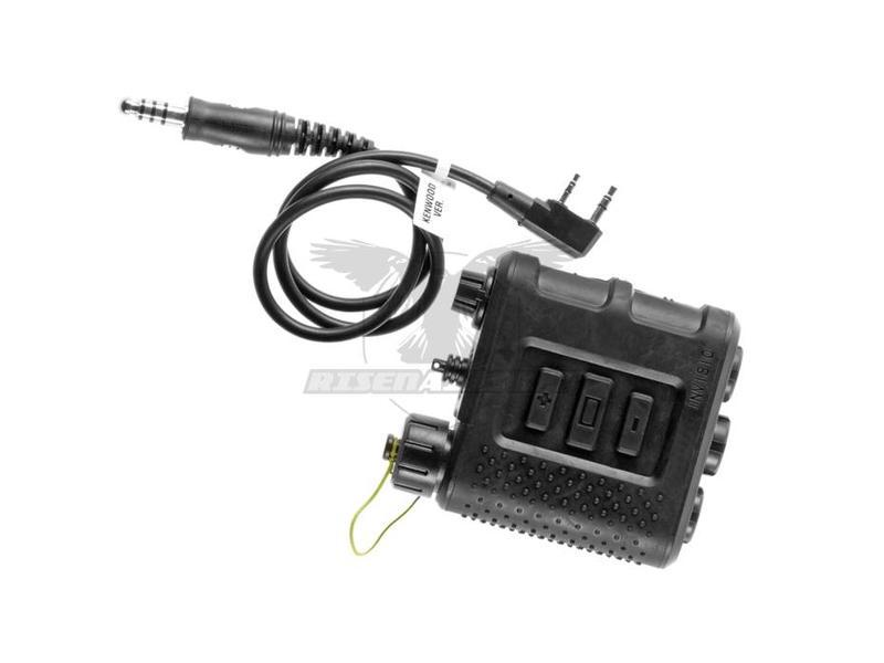 Z-Tactical Zinvisio X50 PTT