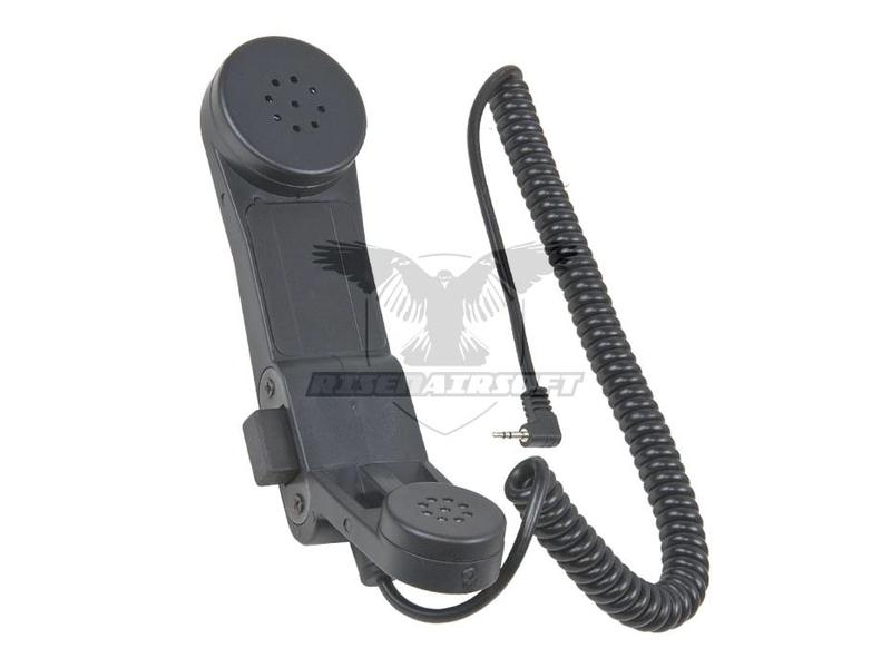 Z-Tactical H-250 Handphone Motorola 1-Pin Connector