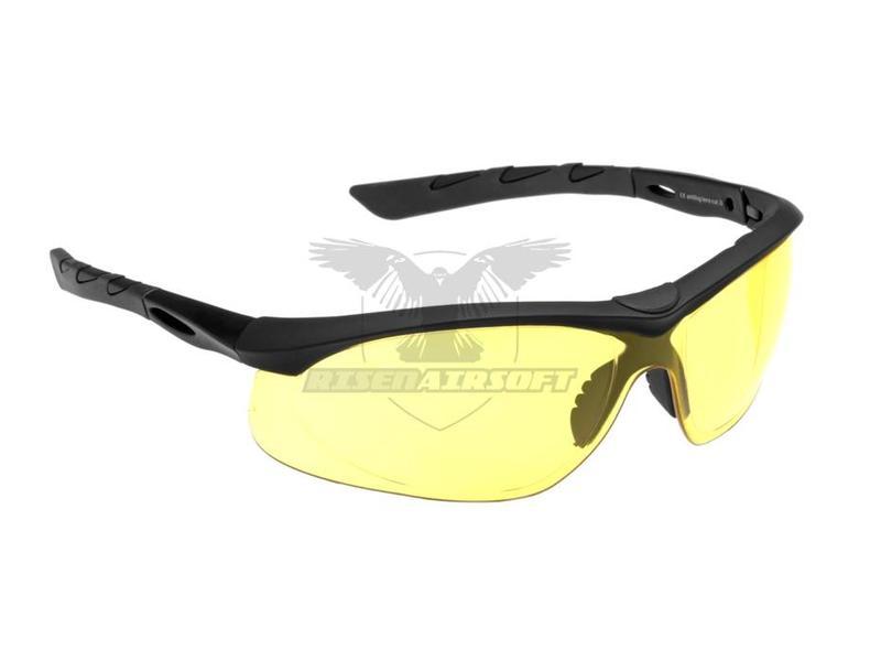 SwissEye Lancer Yellow