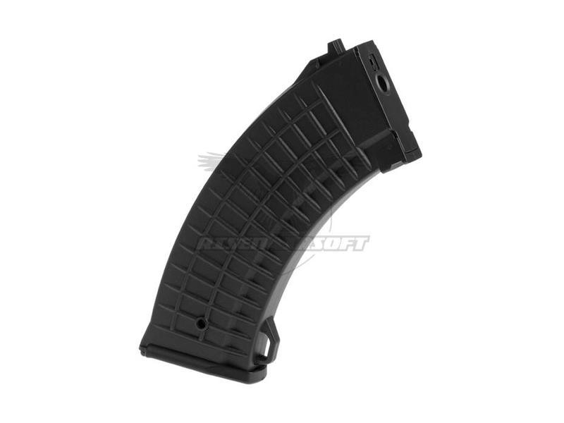 Pirate Arms Magazine AK47U Waffle Midcap 150rds