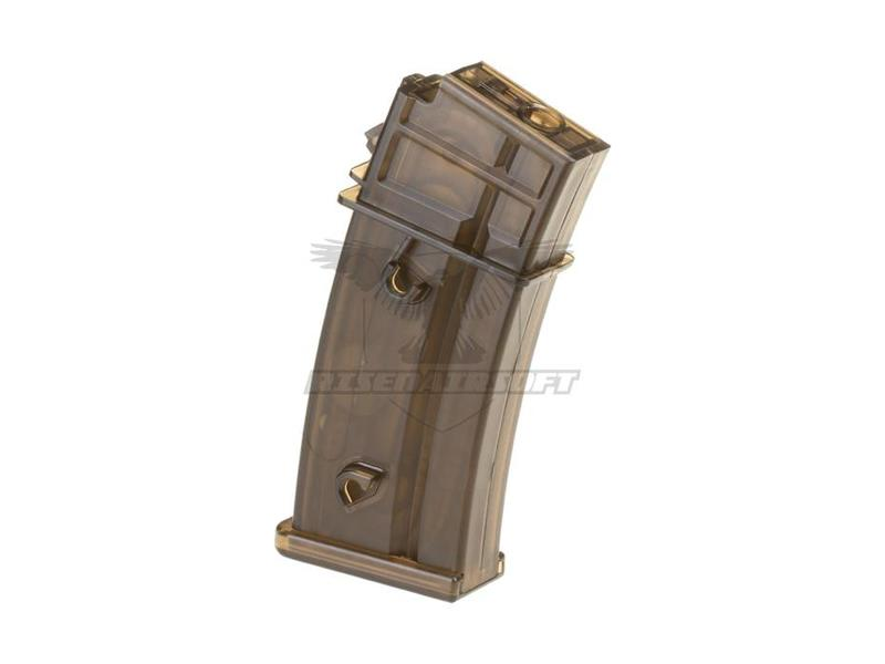 Pirate Arms G36 Midcap 130rds