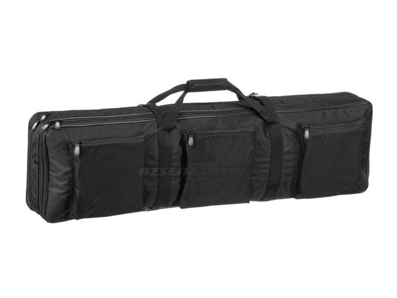 SRC Padded Twin Rifle Case 103cm