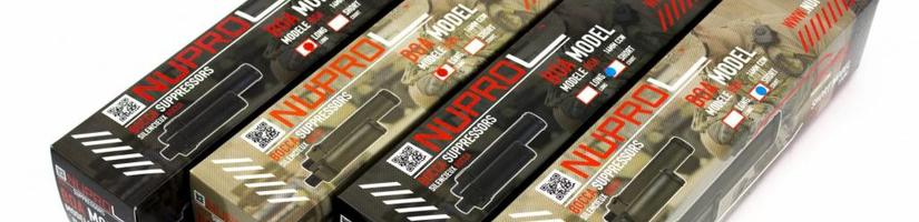 Airsoft Parts