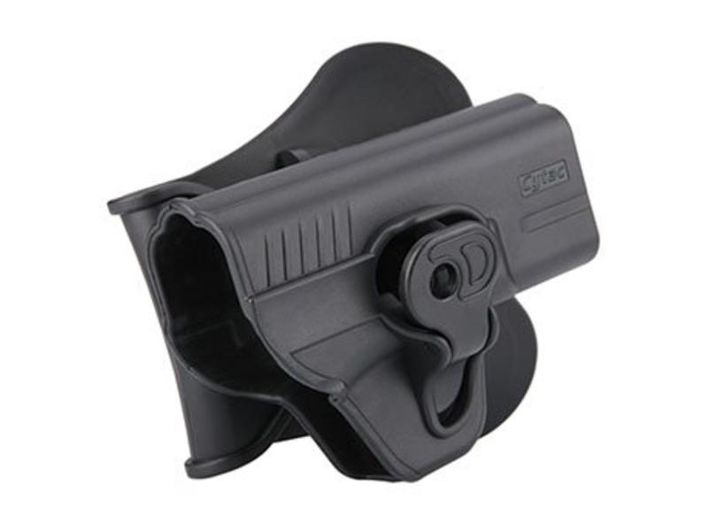 Cytac Paddle Holster Smith Wesson M&P Compact