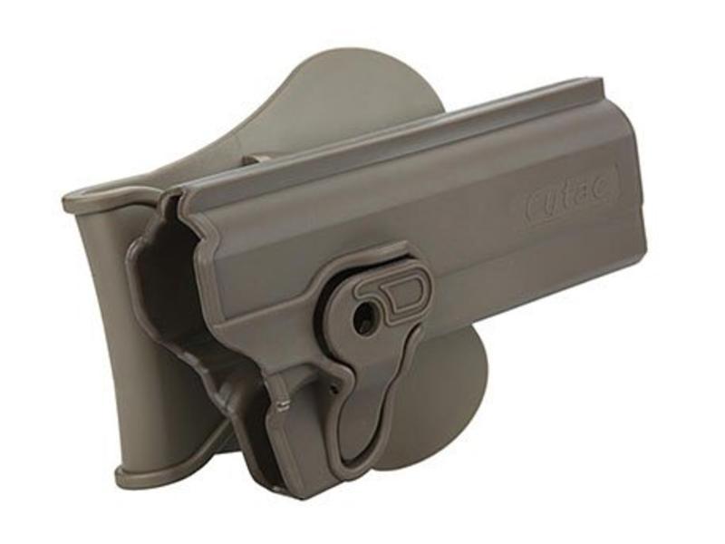 "Cytac Paddle Holster Colt 1911-5""/Varianten 1911 Dark Earth"