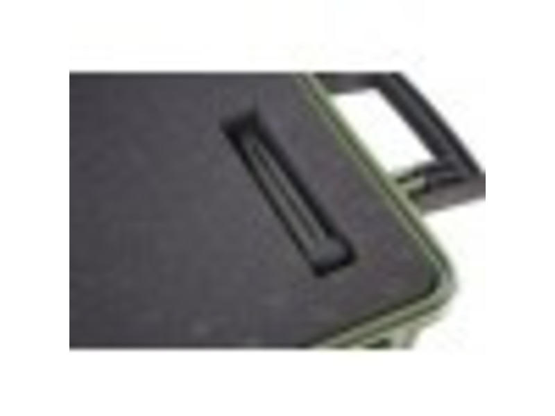 Nuprol Large Hard Case Green (Pick and Pluck)