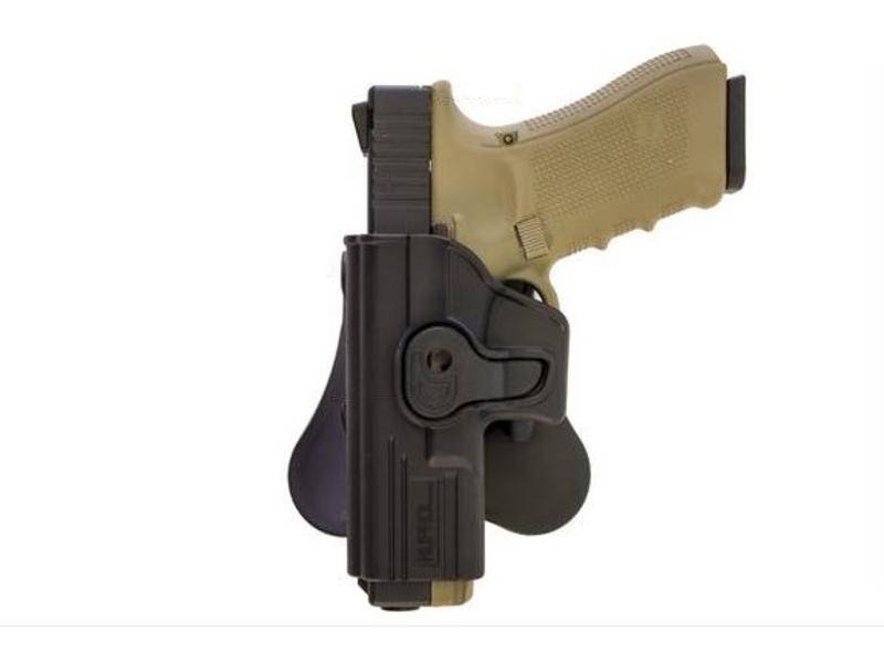 Nuprol EU Series Holster Links