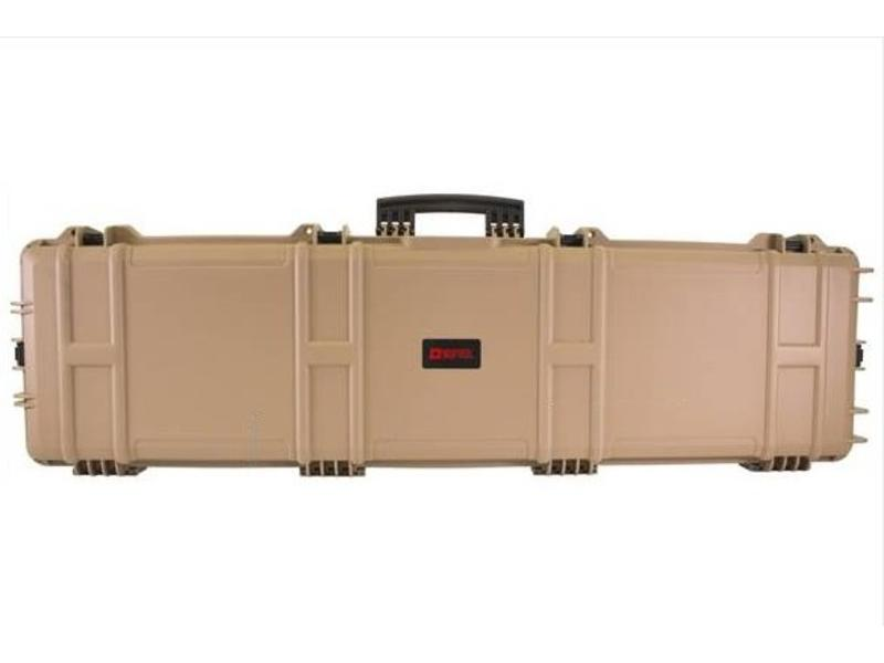 Nuprol NP XL Hard Case Tan (Wave Foam)