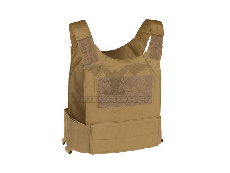 Warrior Covert Plate Carrier Tan