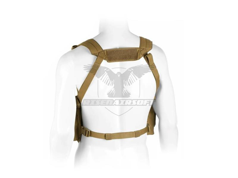 Warrior Falcon Chest Rig
