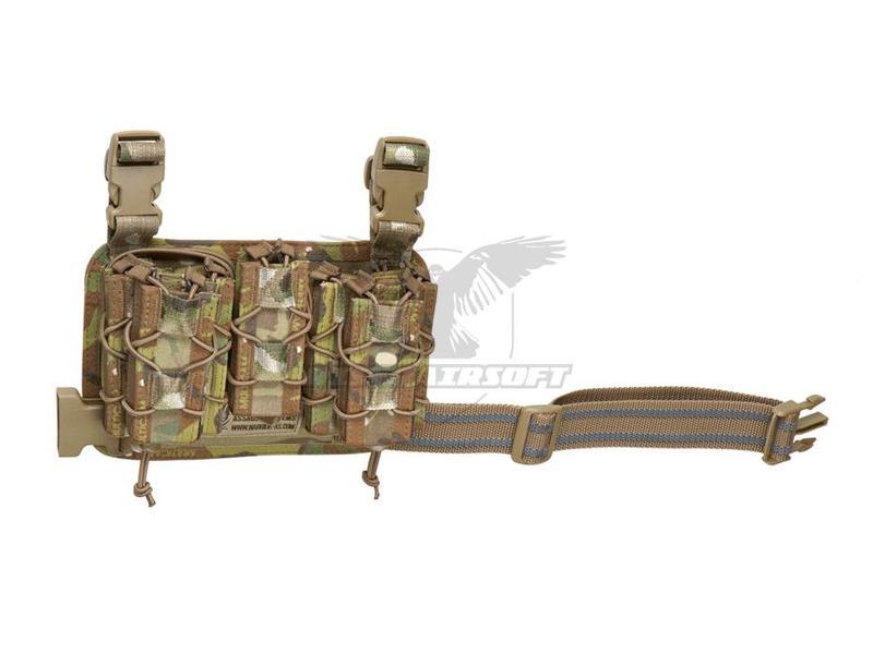 Warrior Sabre Drop Leg Mk1 Config