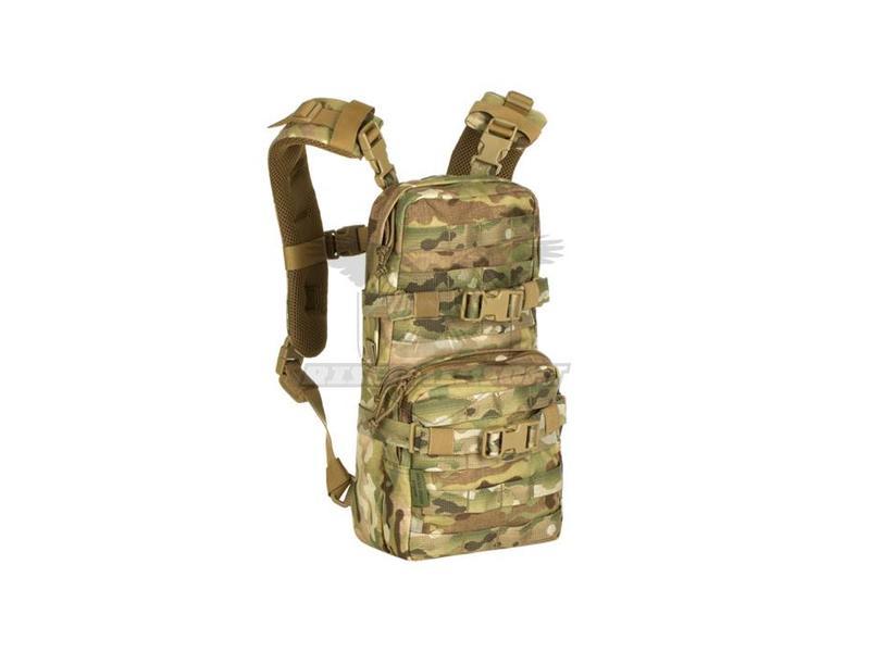 Warrior Cargo Pack