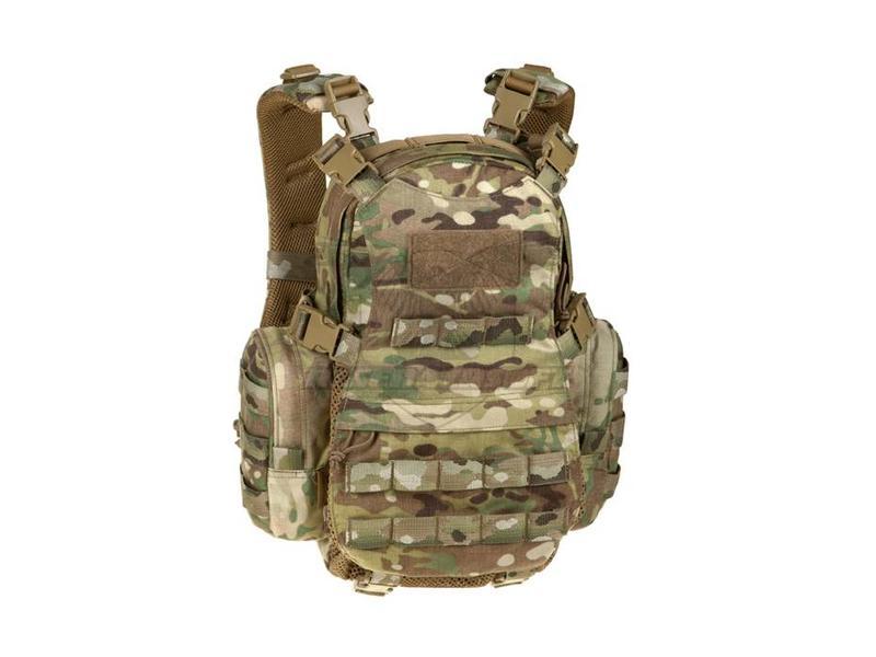 Warrior Helmet Cargo Pack