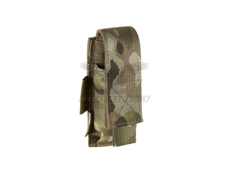 Warrior Single Pistol Mag Pouch 9mm