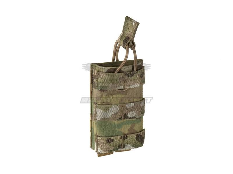 Warrior Single Open Mag Pouch M4 5.56mm