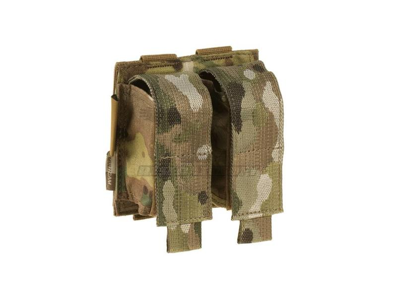 Warrior Double 40 mm Grenade / Small NICO Flash Bang Pouch