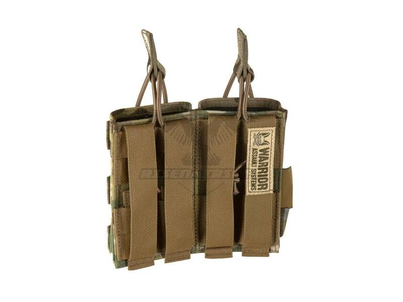 Warrior Multicam