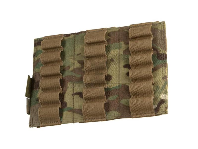 Warrior Triple Vertical Breaching Shotgun Panel