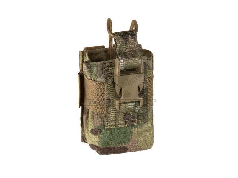 Warrior Small Radio Pouch