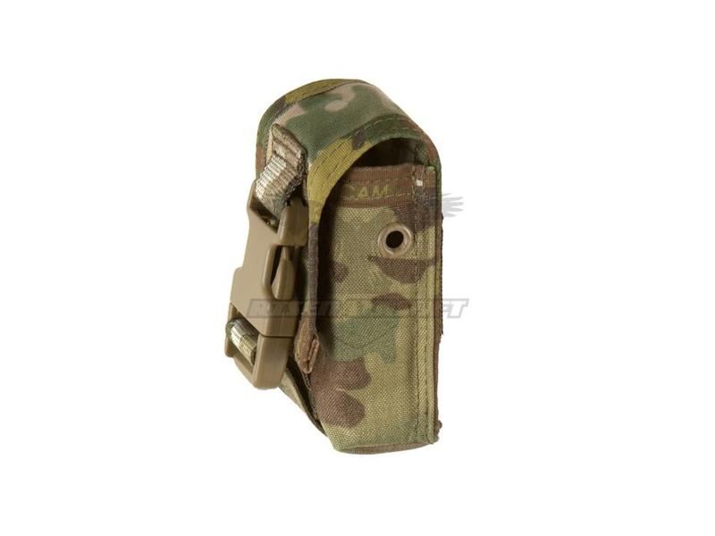 Warrior MS 2000 Strobe / Compass Pouch